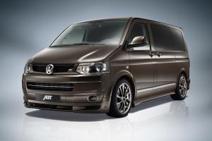 Volkswagen T5 by ABT 2012 года